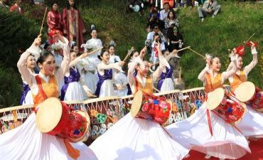 Festival Budaya Wangin Yeongam (영암왕인문화축제)