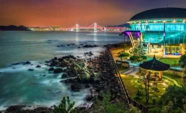 Menjelajahi Wisata Busan dengan Kereta Bawah Tanah