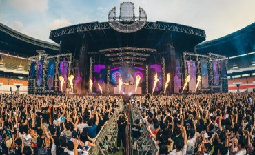 Festival EDM yang Wajib Dikunjungi di Tahun 2019!