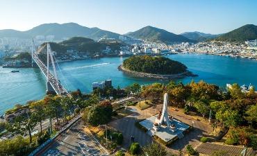 Photo_Korea Mengumumkan Rencana Menjadi Tuan Rumah Pameran Pulau Dunia Yeosu pada 2026