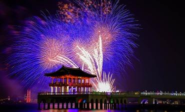 Panduan untuk Menikmati Festival Musim Panas Korea (Juli – Agustus)