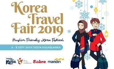 Photo_Korea Travel Fair 2019 – Muslim Friendly Korea Festival